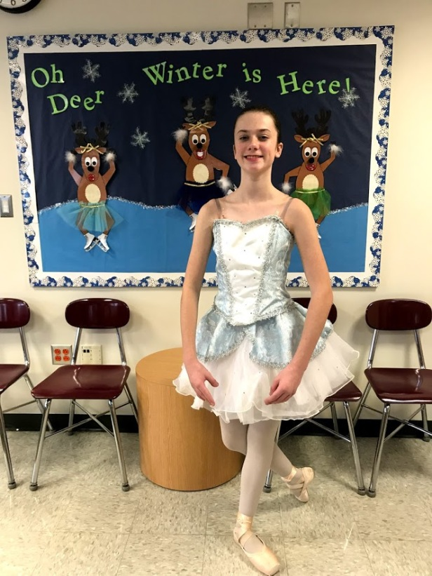 TuTuTuesday Celebrated in Wayne County
